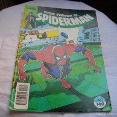 Cómics: COMICS - FORUM - SPIDERMAM Nº 165 -- VER FOTOS - MIRAR TODOS MIS LOTES DE TEBEOS. Lote 58092987