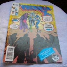 Cómics: COMICS - FORUM - LA PATRULLA X Nº 89 - VER FOTOS - MIRAR TODOS MIS LOTES DE TEBEOS. Lote 58093119