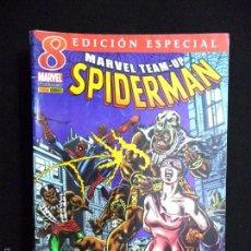 Cómics: SPIDERMAN. MARVEL TEAM-UP. Nº 8. PANINI. Lote 58121495