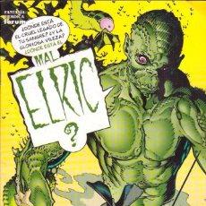 Cómics: ELRIC STORMBRINGER Nº 2 - FORUM - IMPECABLE. Lote 58136885