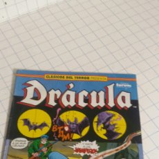 Cómics: COMIC DRACULA FORUM N°14 ESPECIAL BIMESTRAL 64 PÁGINAS. Lote 58145686