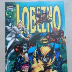 Cómics: LOBEZNO VOL.2 Nº 4 - POSIBLE ENVÍO GRATIS - FORUM - LARRY HAMA & CHRIS ALEXANDER. Lote 58223693