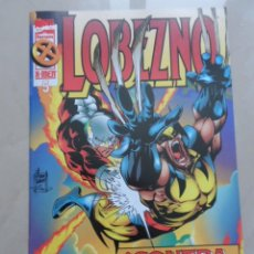 Cómics: LOBEZNO VOL.2 Nº 5 - POSIBLE ENVÍO GRATIS - FORUM - LARRY HAMA & ADAM KUBERT. Lote 58223729
