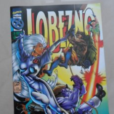 Cómics: LOBEZNO VOL.2 Nº 6 - POSIBLE ENVÍO GRATIS - FORUM - LARRY HAMA & ADAM KUBERT. Lote 58223768
