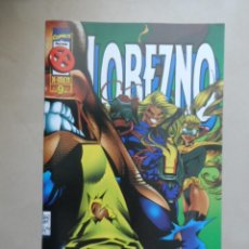 Cómics: LOBEZNO VOL.2 Nº 9 - POSIBLE ENVÍO GRATIS - FORUM - LARRY HAMA & VAL SEMEIKS. Lote 58223862