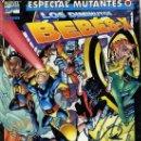 Cómics: ESPECIAL MUTANTES Nº 9 LOS DIMINUTOS BEBES-X - FORUM - IMPECABLE. Lote 163573330