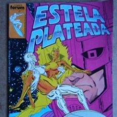 Cómics: ESTELA PLATEADA VOL. 1 Nº 1 - FORUM. Lote 58230586
