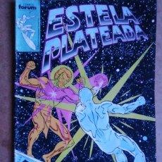 Cómics: ESTELA PLATEADA VOL. 1 Nº 3 - FORUM. Lote 58230605