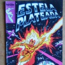 Cómics: ESTELA PLATEADA VOL. 1 Nº 9 - FORUM. Lote 58230641