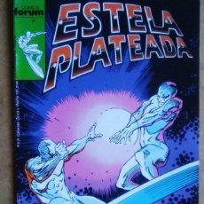 Cómics: ESTELA PLATEADA VOL. 1 Nº 10 - FORUM. Lote 58230649