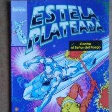 Fumetti: ESTELA PLATEADA VOL. 1 Nº 14 - FORUM. Lote 58230700