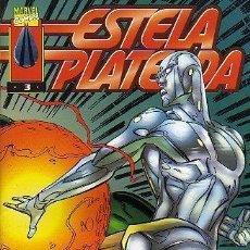Cómics: ESTELA PLATEADA VOL. 3 Nº 3 - FORUM - IMPECABLE. Lote 115741455