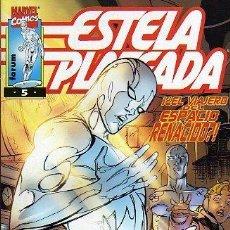 Cómics - ESTELA PLATEADA VOL. 3 Nº 5 - FORUM - IMPECABLE - 115741483