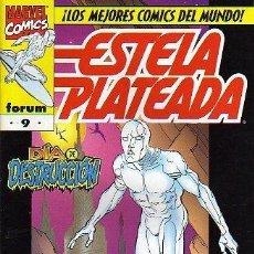 Cómics: ESTELA PLATEADA VOL. 3 Nº 9 - FORUM - IMPECABLE. Lote 58232966