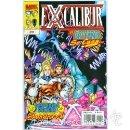 Cómics: EXCALIBUR VOL. 2 Nº 39 - FORUM - IMPECABLE. Lote 163572941
