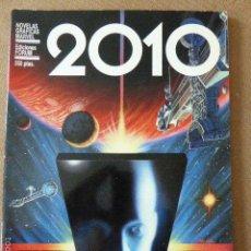 Cómics: 2010. ED. FORUM, 1985. 48 PP.. Lote 58259823