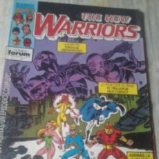 Cómics: NEW WARRIORS NºS 2 6 7 Y 9 - POSIBILIDAD DE NºS SUELTOS. Lote 58270853