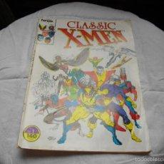Cómics: COMICS - FORUM - CLASSIC X-MEN - Nº 1 - VER FOTOS - MIRAR TODOS MIS LOTES DE TEBEOS. Lote 58290597