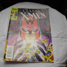 Cómics: COMICS - FORUM - CLASSIC X-MEN - Nº 18 - VER FOTOS - MIRAR TODOS MIS LOTES DE TEBEOS. Lote 58290814