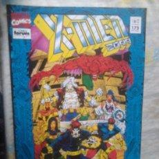 Cómics: X MEN 2099 Nº 1. Lote 58304263