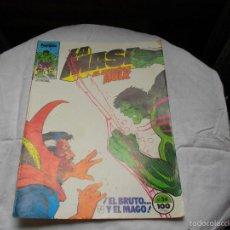 Cómics: COMICS - FORUM - LA MASA - Nº 36 - VER FOTOS - MIRAR TODOS MIS LOTES DE TEBEOS. Lote 58320510