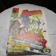 Cómics: COMICS - FORUM - LA MASA - Nº 38 - VER FOTOS - MIRAR TODOS MIS LOTES DE TEBEOS. Lote 58320542