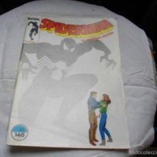 Cómics: COMICS - FORUM - SPIDERMAN - Nº 151 - RAREZA IMPRESO AL REVES VER FOTOS - . Lote 58321675