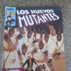Cómics: LOS NUEVOS MUTANTES -- VOLUMEN 1 -- Nº 29 -- FORUM --. Lote 58382174