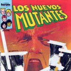Cómics: LOS NUEVOS MUTANTES VOL.1 Nº 27 - FORUM. Lote 58403469