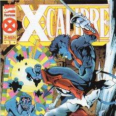 Cómics: X-CALIBRE VOL.1 Nº 1 - FORUM. Lote 58403920