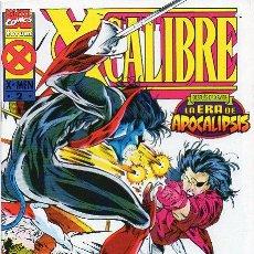Cómics: X-CALIBRE VOL.1 Nº 2 - FORUM. Lote 58403925