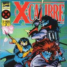 Cómics: X-CALIBRE VOL.1 Nº 3 - FORUM. Lote 58403983