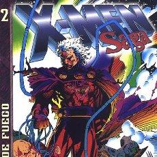 Cómics: X-MEN SAGA VOL.1 Nº 2 - FORUM. Lote 58404508