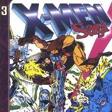 Cómics: X-MEN SAGA VOL.1 Nº 3 - FORUM. Lote 58404513