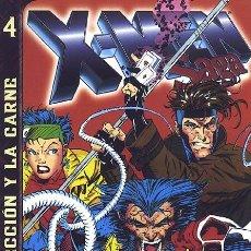 Cómics: X-MEN SAGA VOL.1 Nº 4 - FORUM. Lote 58404518