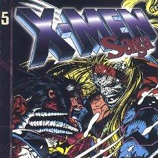 Cómics: X-MEN SAGA VOL.1 Nº 5 - FORUM. Lote 58404526