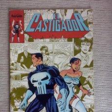 Cómics: EL CASTIGADOR. Nº 29. FORUM. Lote 58435003