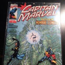 Cómics: CAPITÁN MARVEL #7 FORUM (MARVEL). Lote 58423887