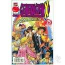 Cómics: GENERACION X VOL. 2 Nº 24 - FORUM - IMPECABLE. Lote 163830549