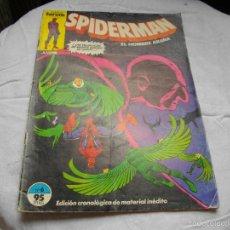 Cómics: COMICS - FORUM - SPIDERMAN - Nº 6 - VER FOTOS - MIRAR TODOS MIS LOTES DE TEBEOS. Lote 58478468