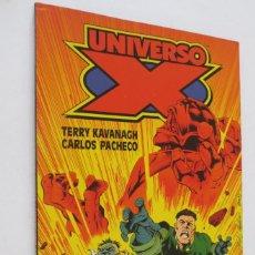 Cómics: UNIVERSO X FORUM. Lote 58487399