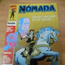 Cómics: NOMADA Nº 2 DE 4, COL. SERIES LIMITADAS, MARVEL, FORUM, 1992. Lote 58494946
