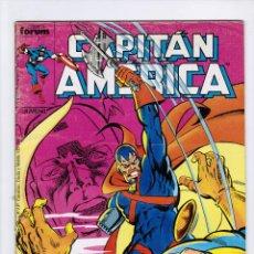 Cómics: CAPTAN AMERICA VOL 1 Nº 42 - FORUM. Lote 58499430