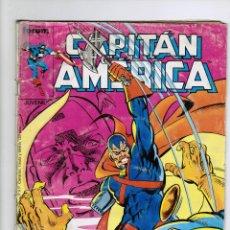 Cómics: CAPTAN AMERICA VOL 1 Nº 42 - FORUM. Lote 58499445