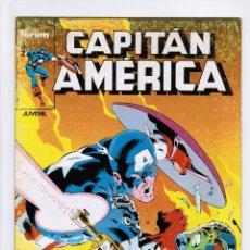 Cómics: CAPTAN AMERICA VOL 1 Nº 37 - FORUM. Lote 58499636