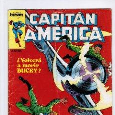 Cómics: CAPTAN AMERICA VOL 1 Nº 44 - FORUM. Lote 58499667