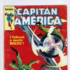 Cómics: CAPTAN AMERICA VOL 1 Nº 44 - FORUM. Lote 58499682