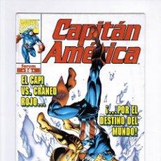 Cómics: CAPTAN AMERICA VOL 4 Nº 16 - FORUM. Lote 58499911