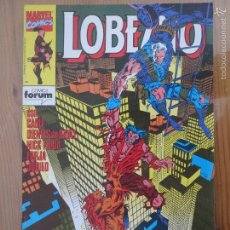 Cómics: COMIC LOBEZNO SERIE REGULAR GRAPA FORUM VOLUMEN 1 NUMERO 39 ( 1992 ). Lote 58508950