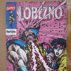 Cómics: COMIC LOBEZNO SERIE REGULAR GRAPA FORUM VOLUMEN 1 NUMERO 56 ( 1994 ). Lote 58508963